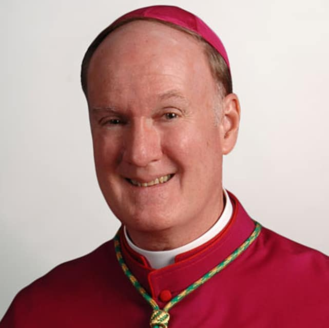 The Most Reverend Michael J. Fitzgerald